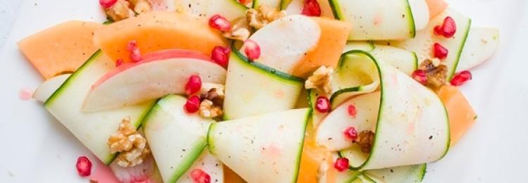 Какие блюда можно сделать из дыни?
