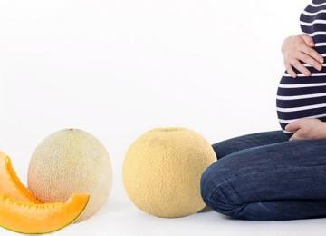 Можно ли есть дыню во время беременности?