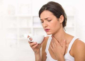 Почему от дыни болит, чешется, першит в горле?