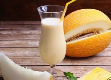 Совместимость дыни с молочными продуктами