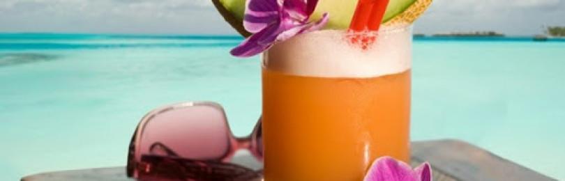 Лучшие рецепты приготовления дынных коктейлей