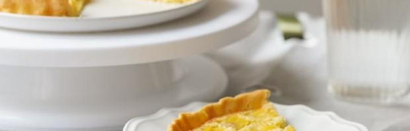 Как приготовить дынный пирог