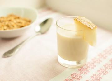 Рецепт приготовления дынного молока из семян