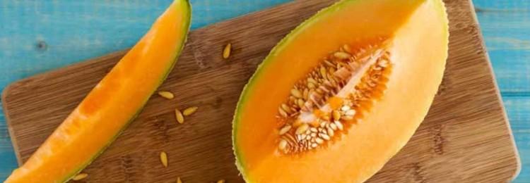 Дынные семена: польза и вред