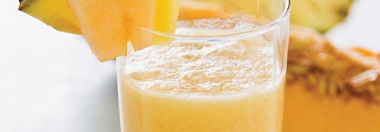 Как приготовить дынный сок на зиму?