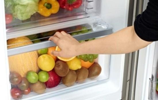 хранение дыни в холодильнике