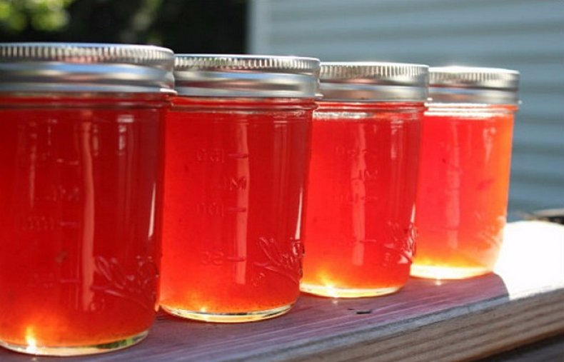 мед из арбуза